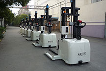 Benefits of Axter Automation