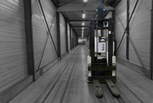 Safe Automated Guided Vehicles